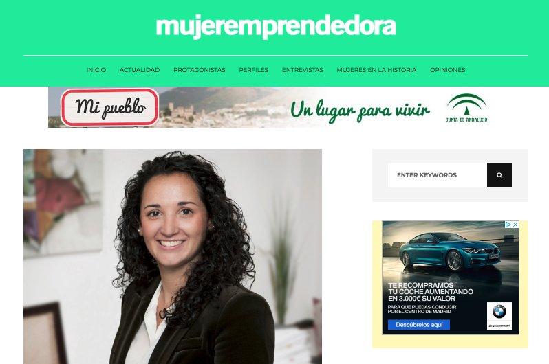 Divorciarse siendo emprendedora: ¿cómo afecta la ruptura a mi empresa? por Mariluz García
