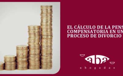 El cálculo de la pensión compensatoria en un proceso de divorcio