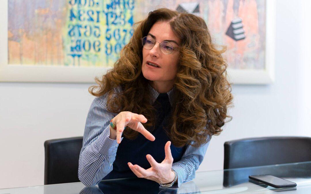 Entrevista a Ana Clara Belío en el diario Cinco Días