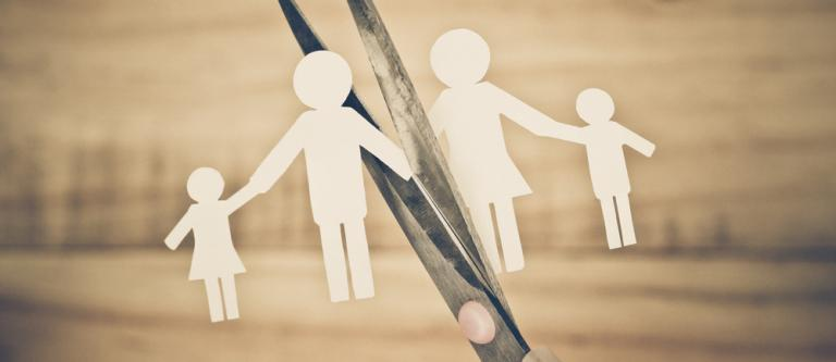 ¿La negativa de los hijos mayores de edad a relacionarse con su padre puede extinguir la pensión de alimentos? por Tania Pose