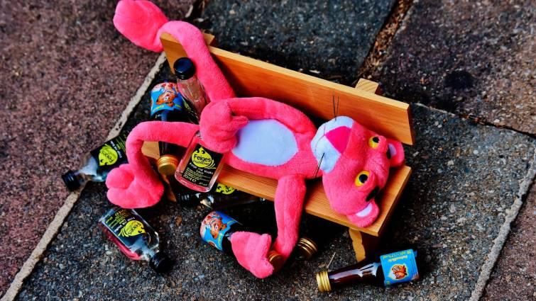 ¿Qué puedo hacer si mi ex se emborracha estando con los niños? por Lara Sánchez