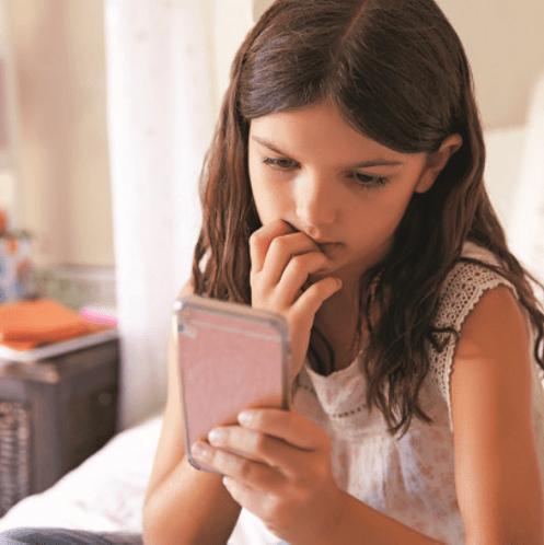 ¿Qué hago si mi hijo sufre ciberacoso?, por Olatz Alberdi