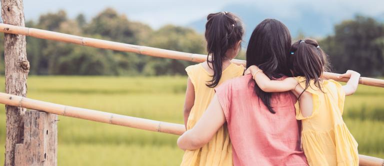 La modificación del régimen de visitas de los menores en los procedimientos de familia, por Claudia Curiel