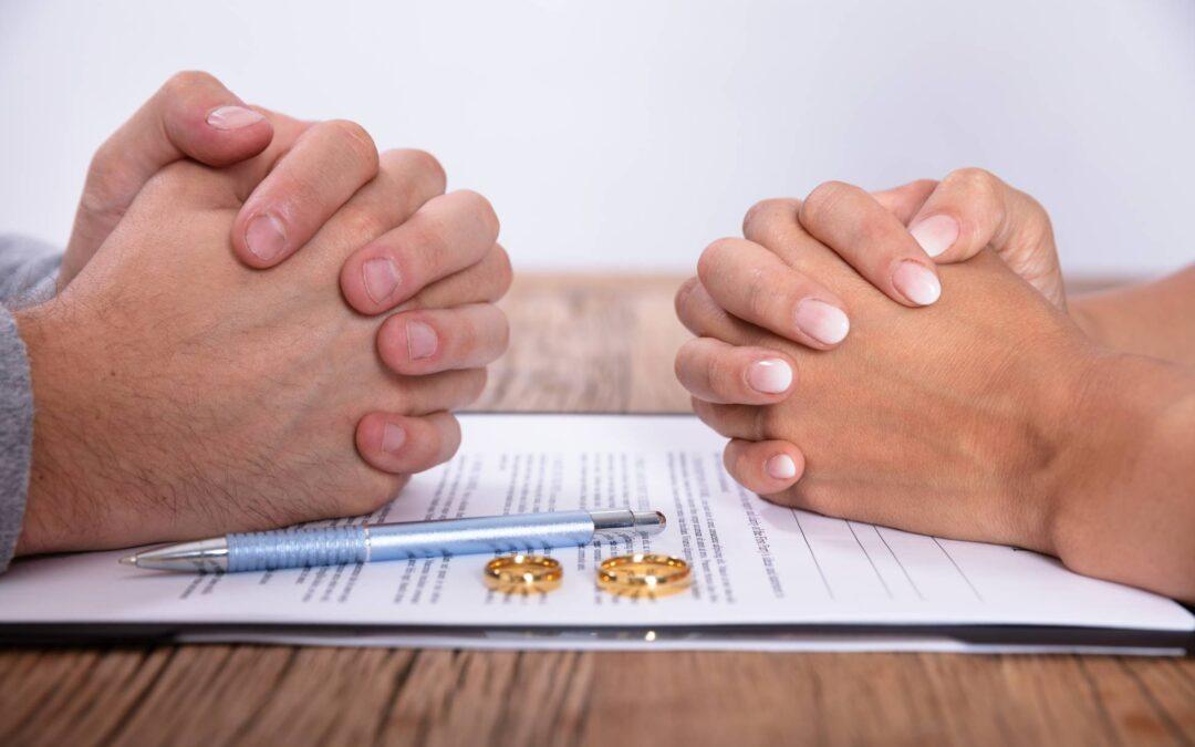 """""""¿Cuánto cuesta divorciarse?"""", intervención de Rosa López en El País"""