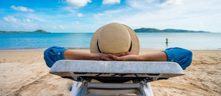 """""""Trabajador en ERTE o a tiempo parcial: ¿cómo calcular las vacaciones?"""". Por Tania Pose"""