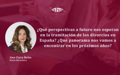 La evolución en la abogacía de familia: ¿qué futuro le espera a la tramitación de divorcios en España?
