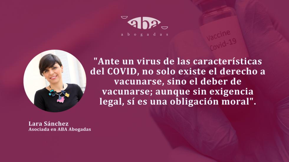 ¿Puede una madre vacunar a sus hijos contra el COVID pese a la negativa del padre y de los propios hijos?